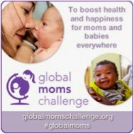 Join the Global Moms Challenge
