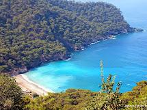 Kabak Beach Turkey