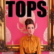 SHOP FOR VINTAGE TOPS