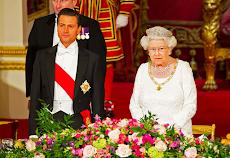 MÉXICO: Vicepremier británico condena guerra contra drogas en plena visita de Peña Nieto