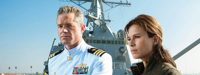 The Last ship TV Series - The Last ship Season 1 Episode 3