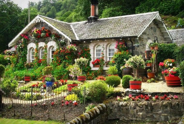 arreda il tuo giardino