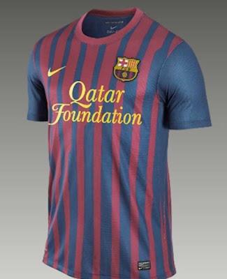 nueva piel del barcelona
