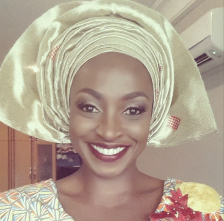 Kate Henshaw goes into politics: to contest for House of Reps
