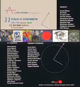 J J : TODAY AND TOMORROW