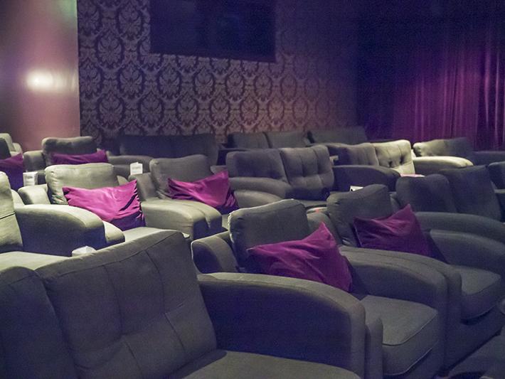 Genesis Cinema Whitechapel Mile End Studio 5