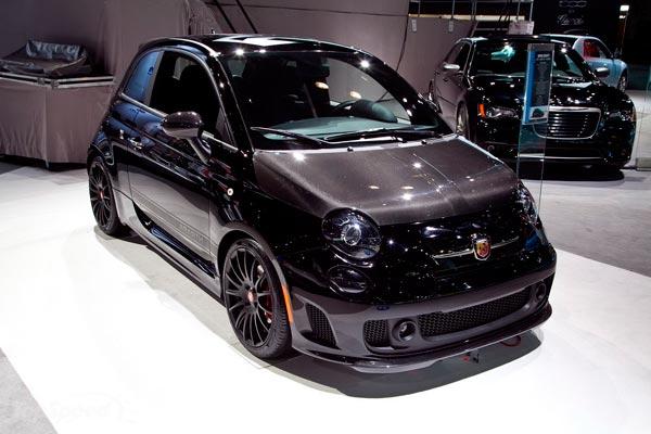 Fiat 500 Abarth Only Cars Carros Rebaixados Tuning Dub