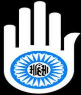 jainism symbol ahimsa word appsc study material