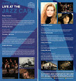 Jazz Café - June listings