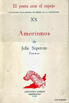 Libro: AMORISMOS