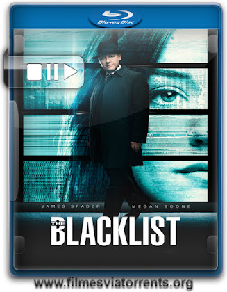 The Blacklist 2ª Temporada