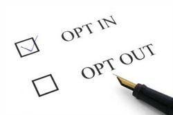 Utilizing the secrets of optin lists