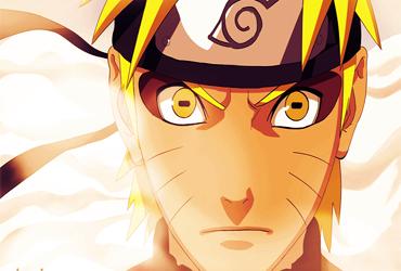 Naruto pc