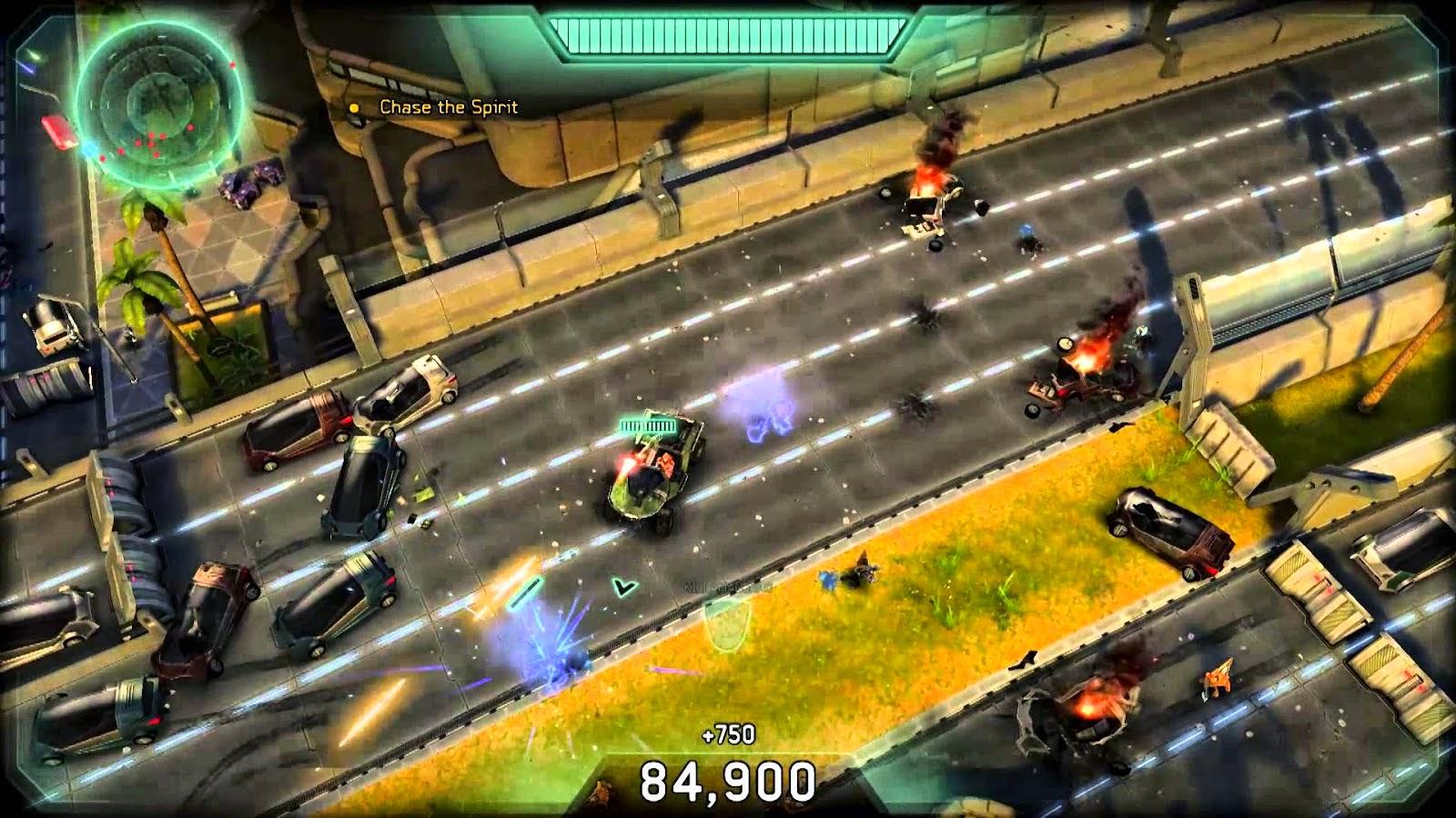 halo spartan strike pc game