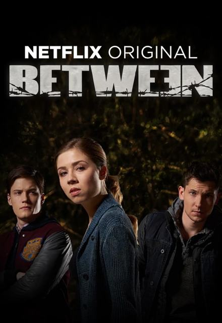 Between 1ª Temporada Torrent - WEBRip 720p Dual Áudio