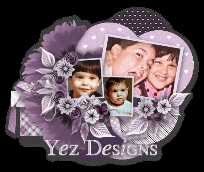 Yez Scraps Designs