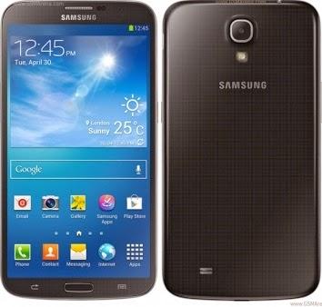 Samsung Galaxy Mega 2 Harga dan Spesifikasi Terbaru