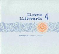 Lletres lliterariu 4