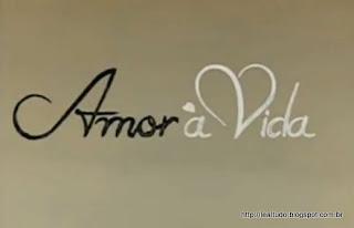 'AMOR A VIDA': DIA 30/01/2014 QUINTA FEIRA globo RESUMO da NOVELA LER CAPITULO DE ONTEM DE HOJE DE AMANHÃ
