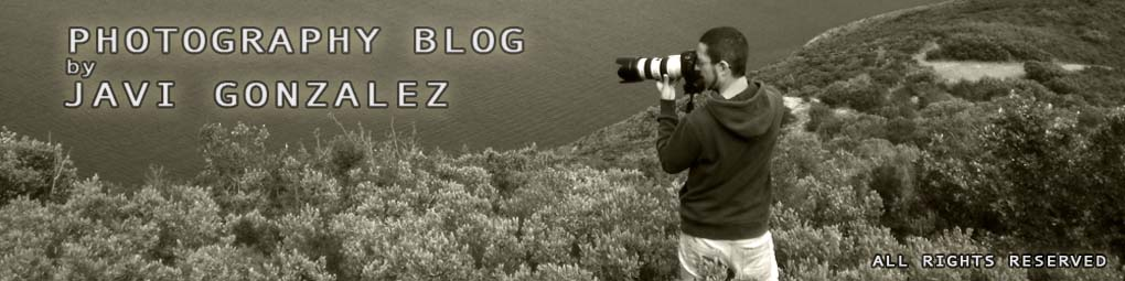 Javi Gonzalez's Blog