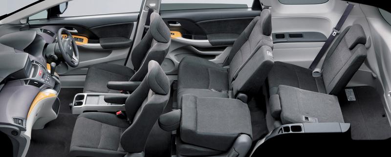 Honda Odyssey ~ Mobil Honda Indonesia