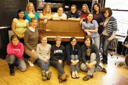 Music Therapy Students 2009
