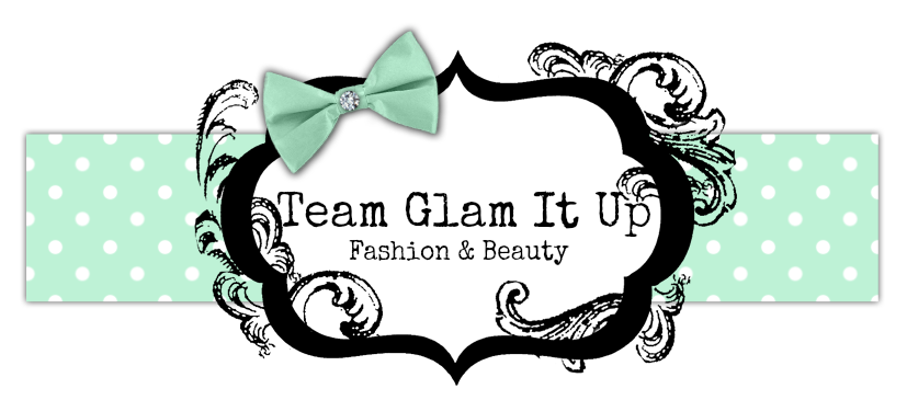 Team Glam It Up