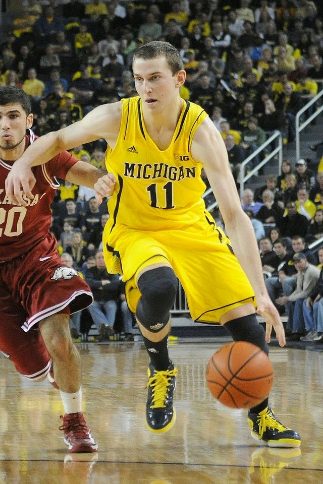 Roundtable Discussion: What to make of the Nik Stauskas pick