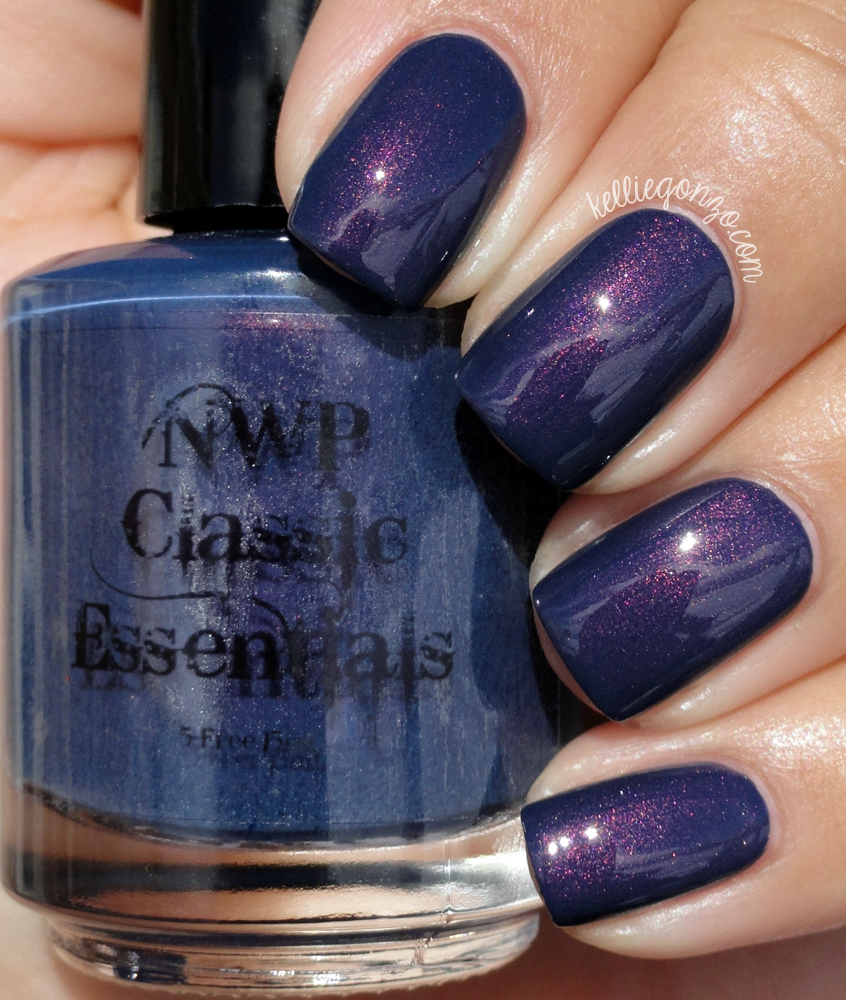 NWP Classic Essentials Christy
