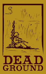 Dead Ground by Rod Humphris