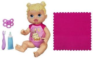 Boneca Baby Alive Temática