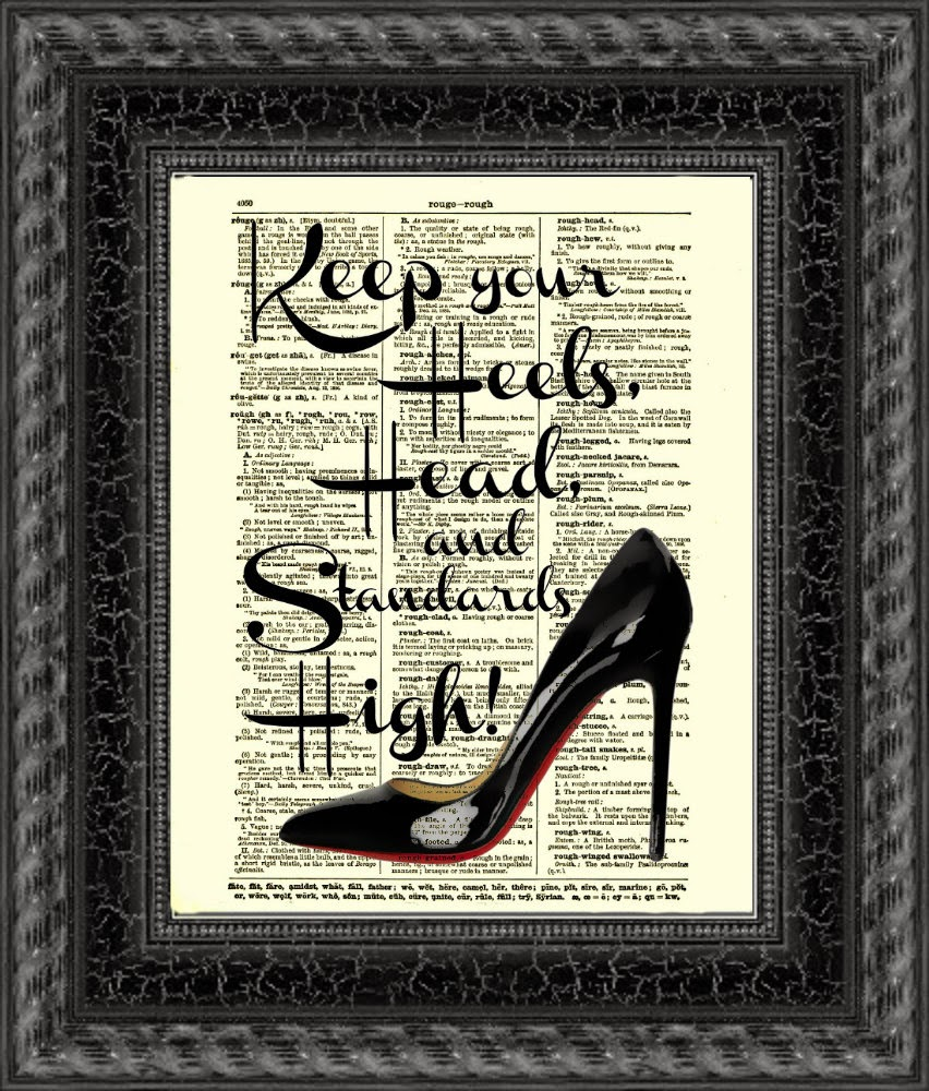 08-Heels-Belle-Old-Books-and-Dictionaries-in-Re-Imagination-Prints-www-designstack-co