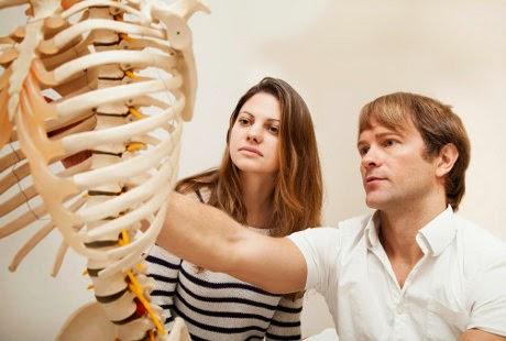 tips mempercepat penyembuhan pasien patah tulang