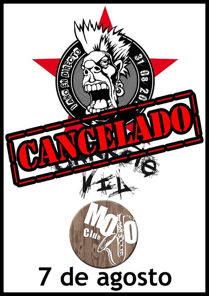 07/08/2015... QUEDA PENDIENTE, NO FUE POSIBLE TOCAR... Salud Revolución!!!