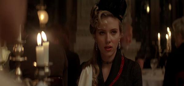 Watch Online Hollywood Movie The Prestige (2006) In Hindi English On Putlocker