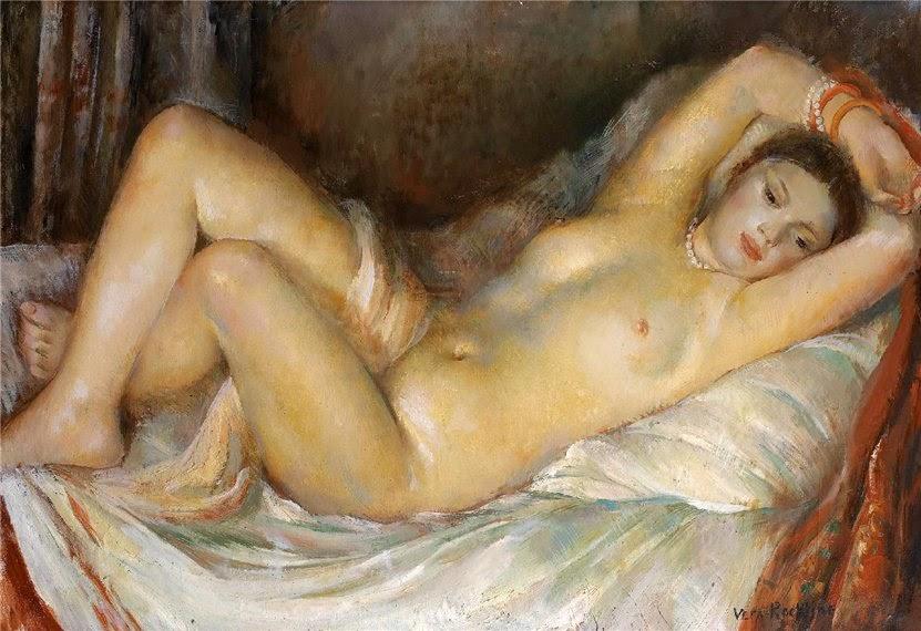 Vera Rockline 1896-1934