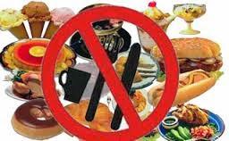 Makanan Yang Dilarang Bagi Ibu Hamil