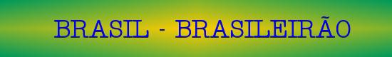 Banner título da postagem, brasileirão série A, campeonato brasil