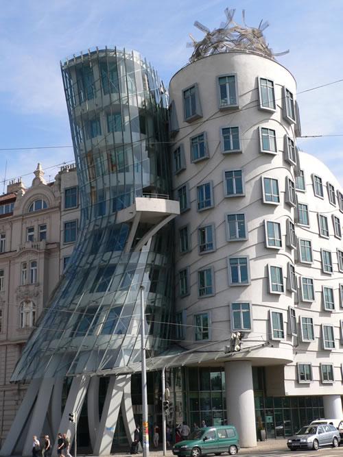 Prag ist immer einen kurztripp wert hot news blog wir bloggen wow - Neue architektur ...