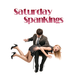 Saturday Spanking Bloghop
