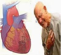 Makalah penyakit jantung pada lansia