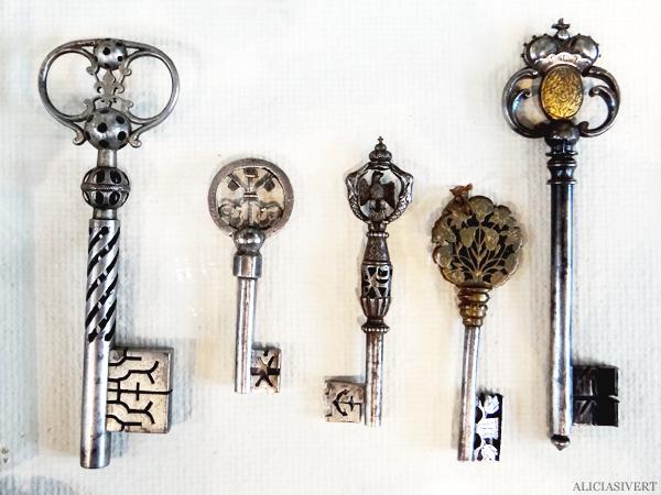 aliciasivert, Alicia Sivertsson, Rouen, France, Musée le secq des Tournelles, normandy, frankrike, nomandie, museum, järnmuseum, iron, järn, key, keys, nyckel, nycklar