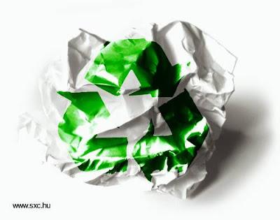 Icono usado en comunicación sobre la ecología