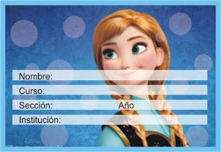 http://etiquetasparacuadernos.blogspot.com/2015/02/princesa-anna-de-arendelle.html