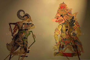 history of wayang Said to have arrived during the spice trade, wayang kulit (shadow puppets) is facing many obstacles to ensure that it survives future generations.