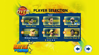 Battle Of Chepauk Android