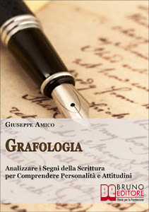 Ebook Grafologia