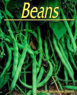 bookcover of BEANS!  (Plants: Life Cycles)  by Gail Saunders-Smith