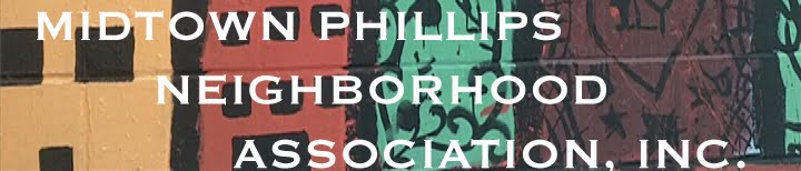 Official site of Midtown Phillips Neighborhood Association