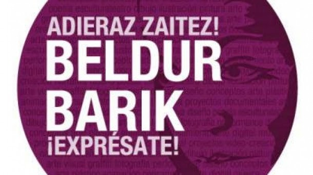 http://www.beldurbarik.org/
